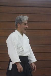 Yoshida Sensei