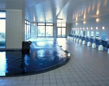 Tonami Royal Hotel Onsen