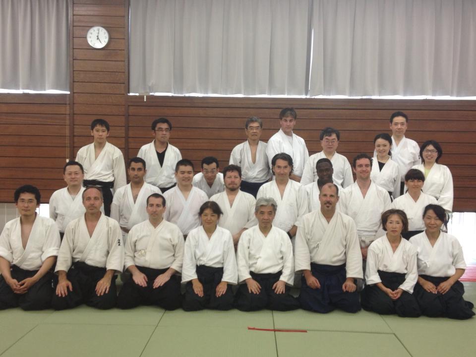 Yoshida Group Pic Daimon