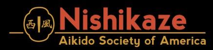 Shoji Nishio: Nishikaze Aikido Society of America