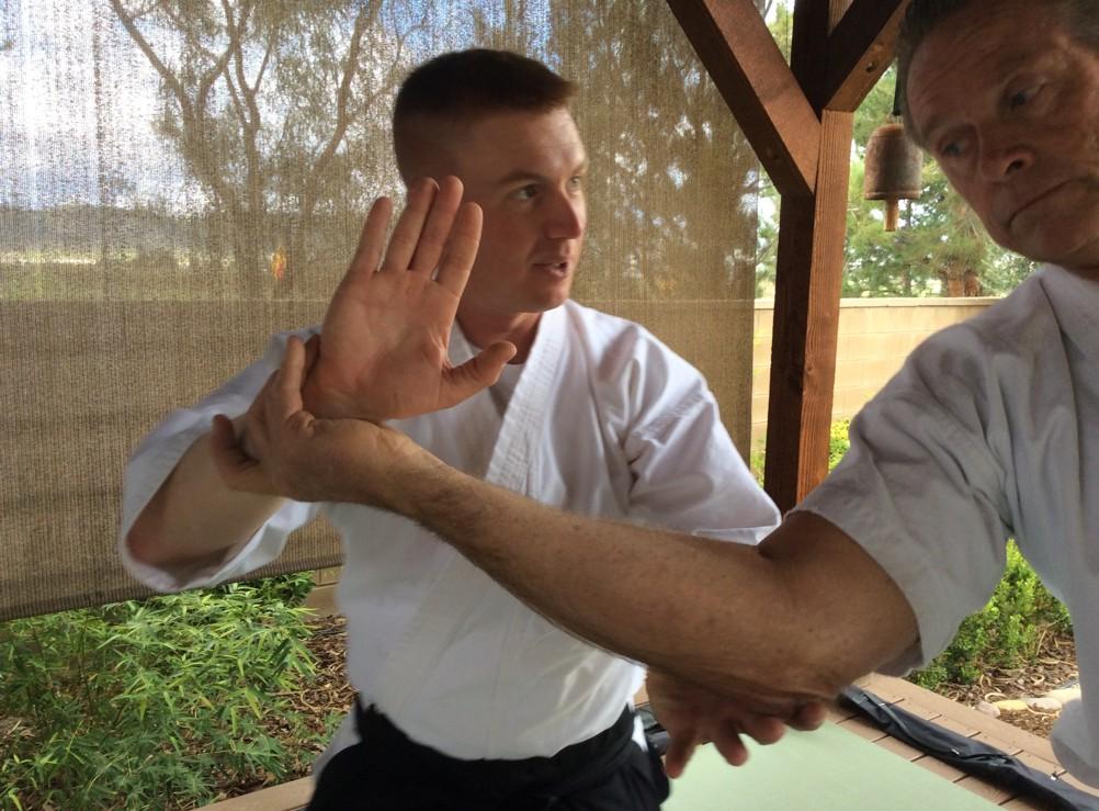 Martial Arts in Temecula: Greenwood Aikido